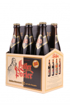Luther Porter-Bier 6x 0,5l