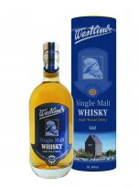 Westlind Single malt Whisky 50cl