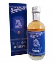 Westlind Single malt Whisky 50ml
