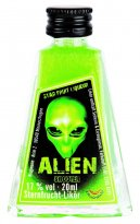 ALIEN SHOOTER Mini 20ml (Sternfrucht-Likör)