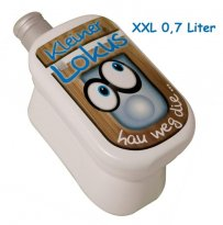 Kleiner Lokus in XXL 700ml