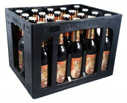 Whisky Ale Craft-Bier (8,5 % vol) mit Single Malt Whisky 20 x 0,5l