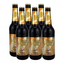 Whisky Lager Sixpack 6 x 0,5l