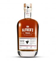 Alfreds Trail Edition 9.12 - 0,7l Flasche Rum 45% vol.