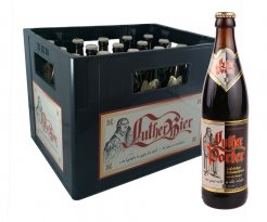 Luther Porter 20 x 0,5l