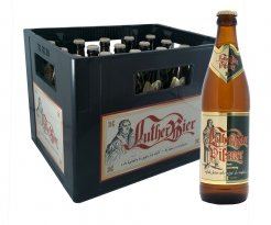 Luther-Bier Pilsner 20 x 0,5l
