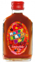 Happy Birthday 0,1 l (Kräuter 30% alc.)