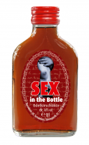 Sex in the Bottle Flachmann