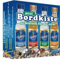 Bordkiste Mini`s